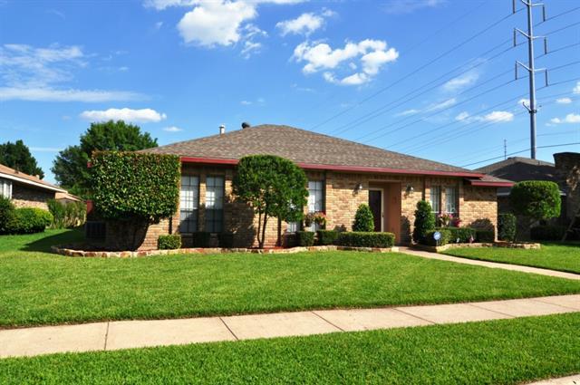 Real Estate for Sale, ListingId: 33820002, Garland,TX75043
