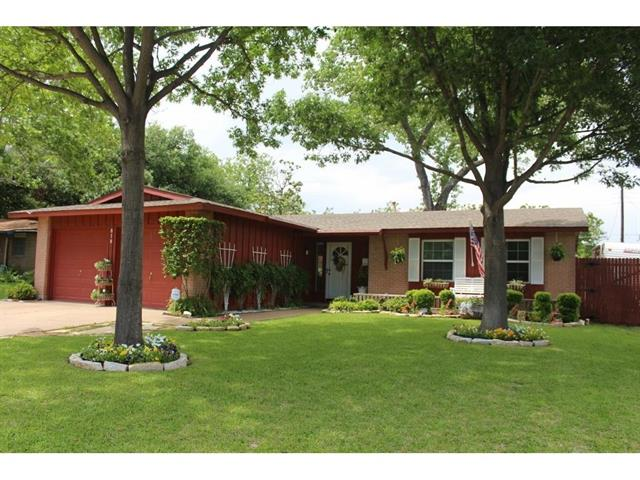 Rental Homes for Rent, ListingId:33943741, location: 818 Wateka Way Richardson 75080