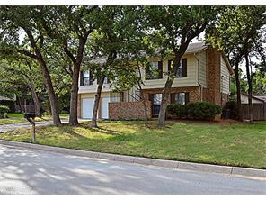 Rental Homes for Rent, ListingId:33819926, location: 6305 High Country Trail Arlington 76016