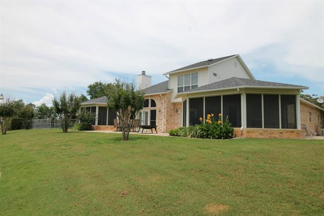 Real Estate for Sale, ListingId: 33819942, Runaway Bay, TX  76426