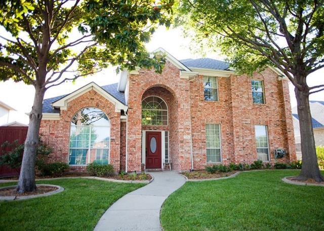 Real Estate for Sale, ListingId: 33819602, Allen,TX75002