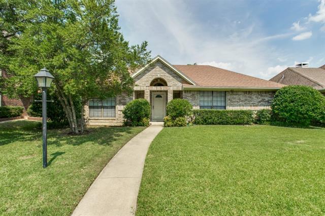 Real Estate for Sale, ListingId: 33820827, Mesquite,TX75150