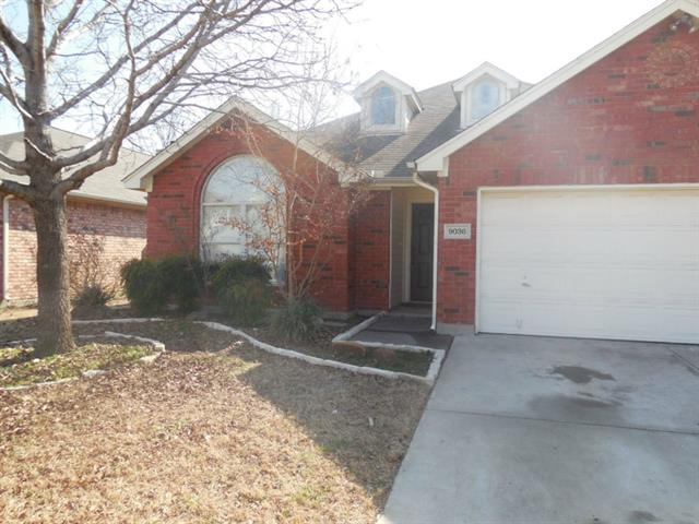 Rental Homes for Rent, ListingId:33969535, location: 9036 Stillwater Trail Ft Worth 76118