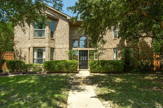 Real Estate for Sale, ListingId: 33837456, Plano, TX  75023