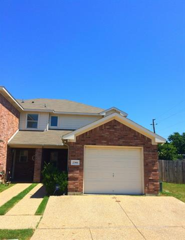 Rental Homes for Rent, ListingId:33830220, location: 2301 Kingsway Drive Arlington 76012