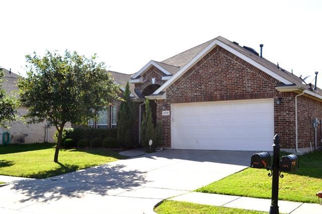 Rental Homes for Rent, ListingId:33845253, location: 3168 Guadaloupe Grand Prairie 75054