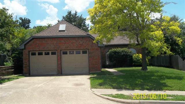 Rental Homes for Rent, ListingId:33830262, location: 6924 Cedar Forest Trail Dallas 75236