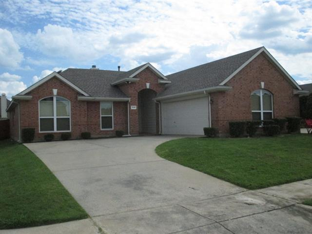 Rental Homes for Rent, ListingId:33830549, location: 1548 Lakeside Drive Allen 75002