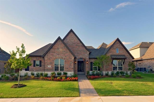 Real Estate for Sale, ListingId: 33861981, Prosper,TX75078