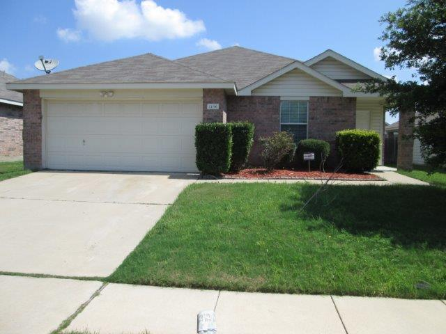 Rental Homes for Rent, ListingId:33830030, location: 1156 Browntop Street Crowley 76036