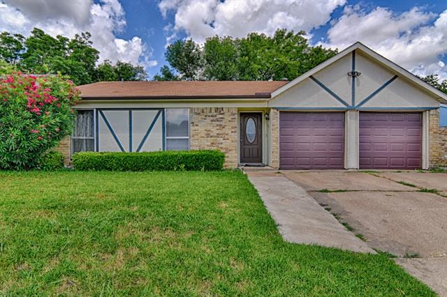 Real Estate for Sale, ListingId: 33923431, Arlington,TX76014