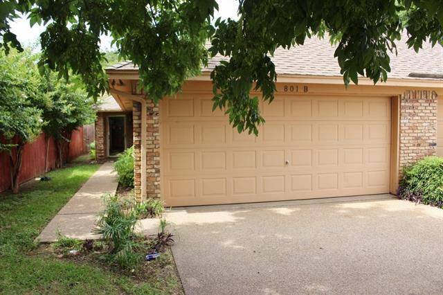 Rental Homes for Rent, ListingId:33829920, location: 801 Peach Street Arlington 76011