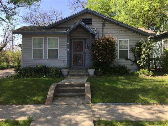 Real Estate for Sale, ListingId: 33967946, Dallas,TX75204