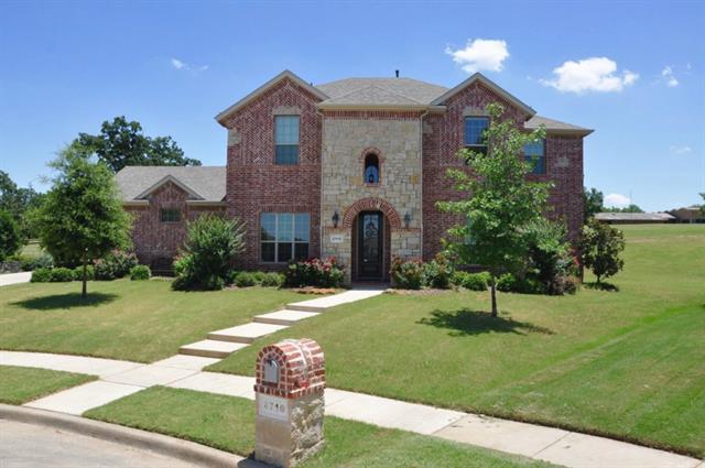 Real Estate for Sale, ListingId: 33899892, Corinth,TX76210