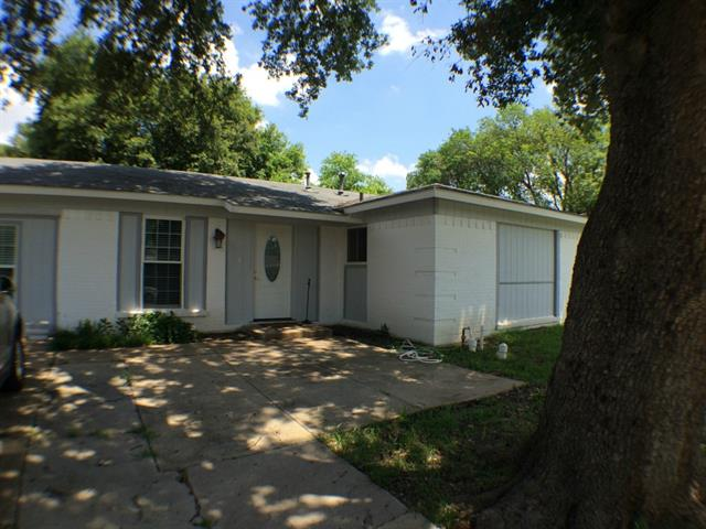 Rental Homes for Rent, ListingId:33882861, location: 1521 Lucas Terrace Plano 75074