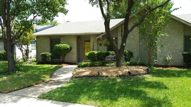 Real Estate for Sale, ListingId: 33829699, Carrollton,TX75007