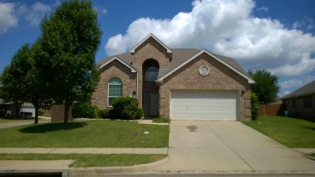 Rental Homes for Rent, ListingId:33830070, location: 1201 Morning Dove Aubrey 76227