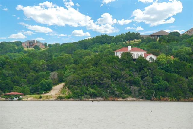 5.42 acres Granbury, TX