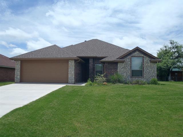 Rental Homes for Rent, ListingId:33837332, location: 504 Grandview Drive Granbury 76049