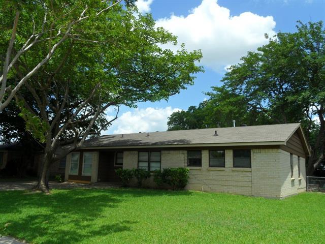Real Estate for Sale, ListingId: 33842836, Mesquite,TX75149
