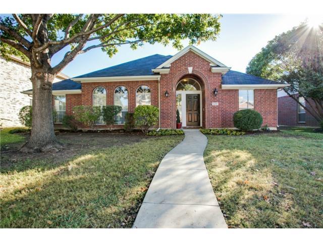 Rental Homes for Rent, ListingId:33966662, location: 8200 Steamers Lane Frisco 75035