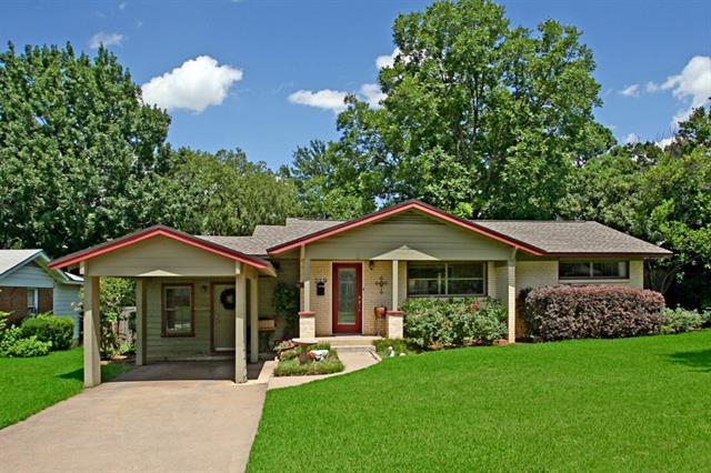 Rental Homes for Rent, ListingId:34010872, location: 219 Pennie Court Arlington 76013