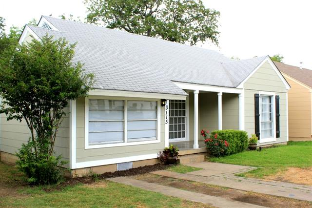 Real Estate for Sale, ListingId: 33842238, Dallas,TX75211