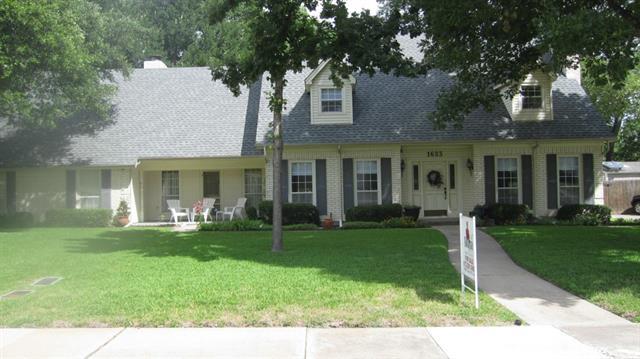 Real Estate for Sale, ListingId: 33968565, Duncanville,TX75137