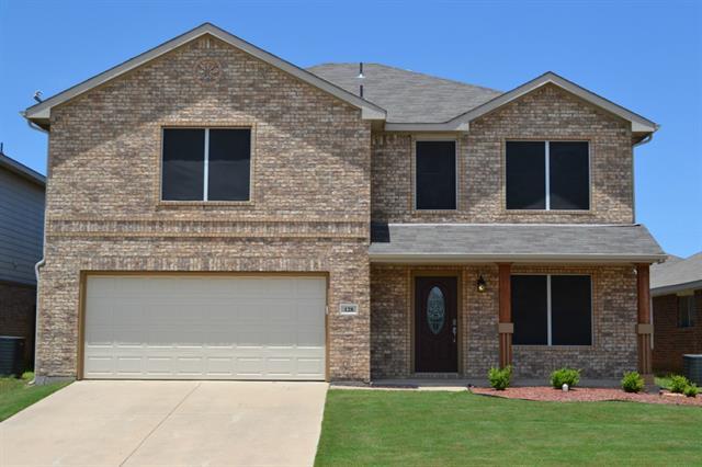 Real Estate for Sale, ListingId: 33843684, Venus,TX76084