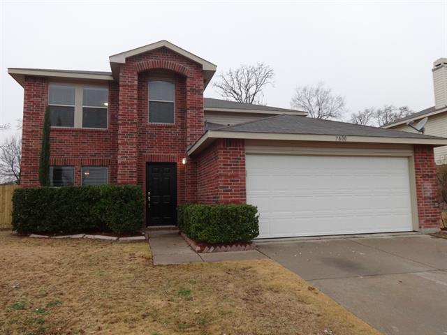 Rental Homes for Rent, ListingId:33968905, location: 7800 Settlement Drive Denton 76210