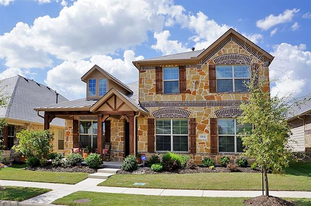 Real Estate for Sale, ListingId: 33967173, McKinney,TX75070