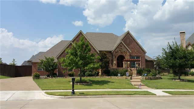 Rental Homes for Rent, ListingId:34094633, location: 970 Fairfield Lane Allen 75013