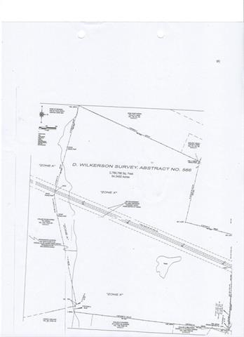 Image of Acreage for Sale near Crandall, Texas, in Kaufman county: 63.94 acres