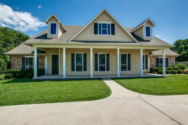 Real Estate for Sale, ListingId: 33863074, Kaufman,TX75142