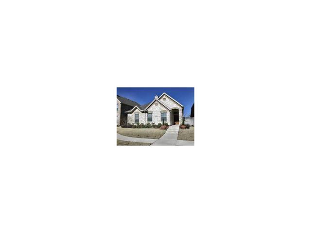 Rental Homes for Rent, ListingId:33862404, location: 9248 Park Garden Drive Frisco 75035