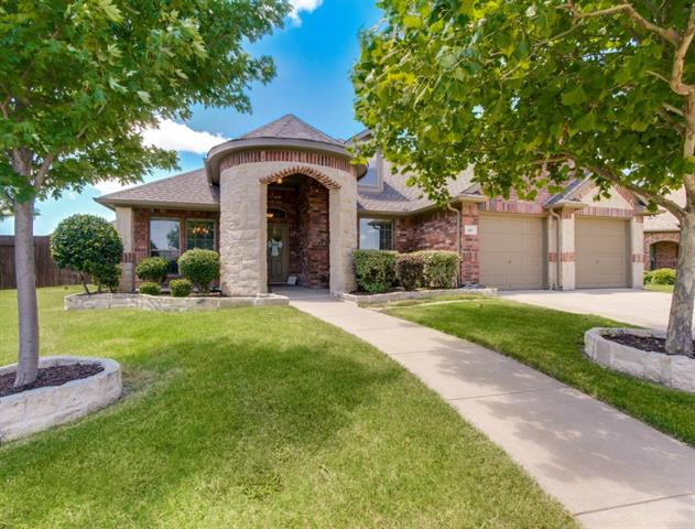 Real Estate for Sale, ListingId: 33967860, Josephine,TX75164