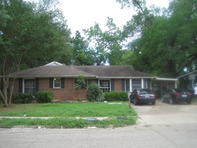 Rental Homes for Rent, ListingId:33968308, location: 948 Old Orchard Road Garland 75041