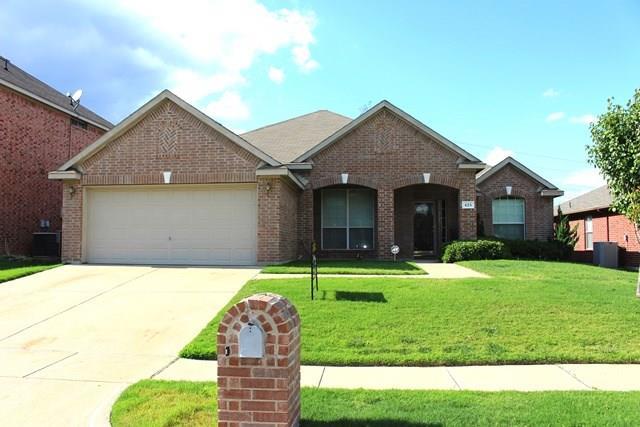 Rental Homes for Rent, ListingId:33863610, location: 425 Kingfisher Lane Arlington 76002