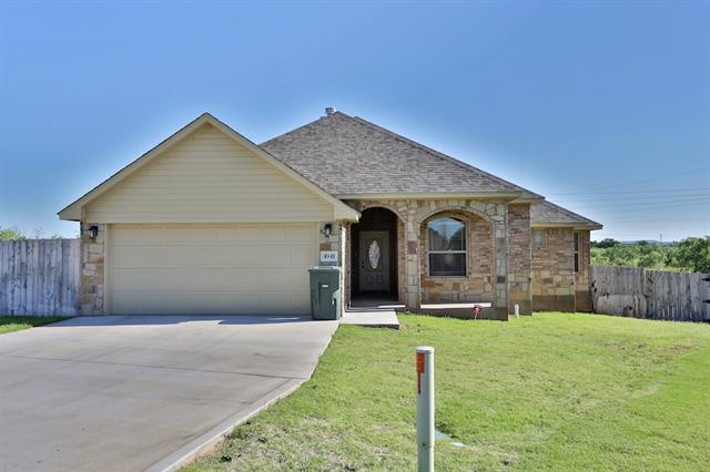 Rental Homes for Rent, ListingId:33863340, location: 4041 Esman Court Abilene 79606