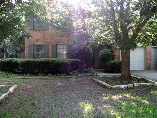 Rental Homes for Rent, ListingId:33862937, location: 4114 Heartstone Drive Grapevine 76051