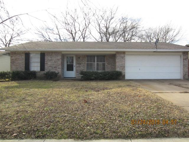 Rental Homes for Rent, ListingId:33862819, location: 3514 S Dakota Drive Sherman 75090