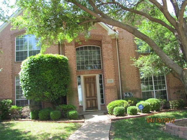 Rental Homes for Rent, ListingId:33899718, location: 3520 Old Manse Court Plano 75025