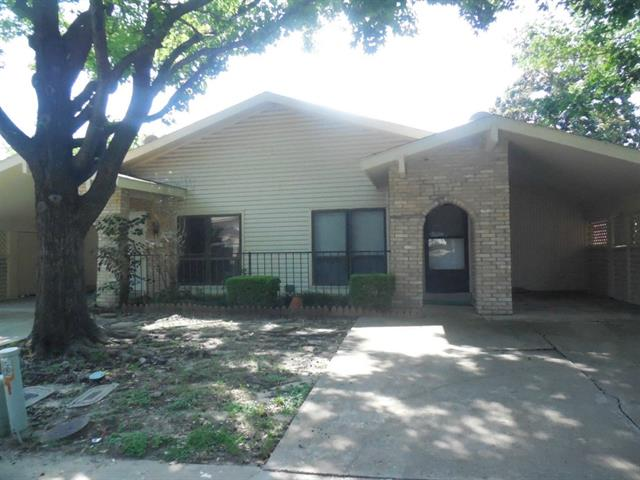 Rental Homes for Rent, ListingId:33863391, location: 744 Intrepid Drive Garland 75043