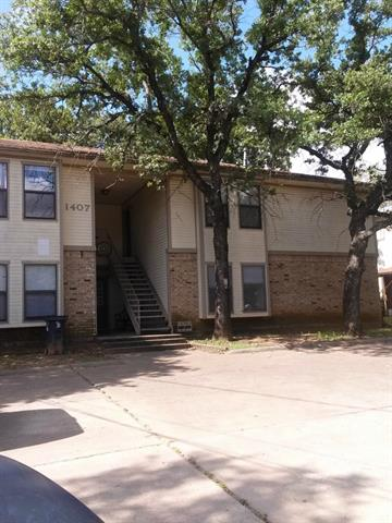 Rental Homes for Rent, ListingId:33863007, location: 1407 Margie Street Denton 76201