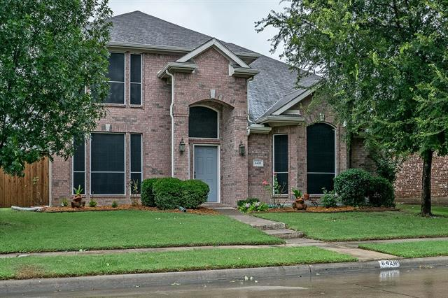 Real Estate for Sale, ListingId: 33934949, The Colony,TX75056