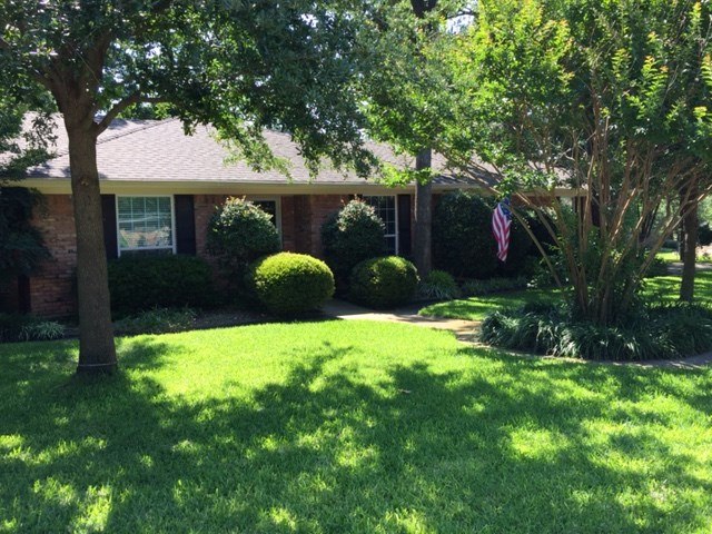 Rental Homes for Rent, ListingId:33862137, location: 4605 E JIM MITCHELL Trail E Colleyville 76034