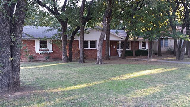 Rental Homes for Rent, ListingId:33863518, location: 2628 Sarah Jane Lane Ft Worth 76119
