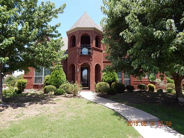 Rental Homes for Rent, ListingId:33969362, location: 1605 Sweetbay Drive Allen 75002