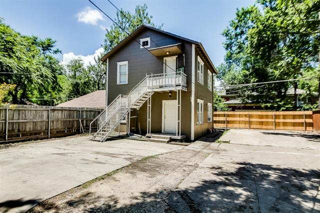 Rental Homes for Rent, ListingId:33883208, location: 5119 Reiger Avenue Dallas 75214