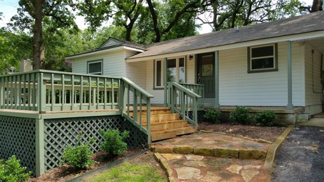 Rental Homes for Rent, ListingId:33873918, location: 9321 Heron Drive Ft Worth 76108